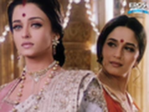 Whose more beautiful ? - Devdas