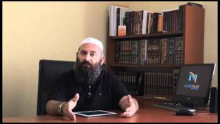 96.) Këtë fe nuk e kam menden me ndru, lere propagandën, kot e ke - Hoxhë Bekir Halimi
