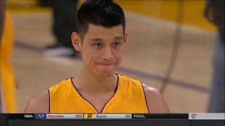 Jeremy Lin vs. Spurs (11-14-2014)