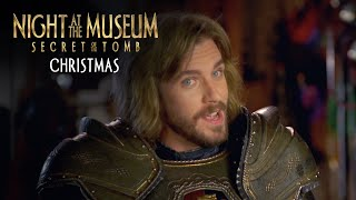 Nonton Night At the Museum: Secret of the Tomb | Knight at the Museum: Featurette [HD] | FOX Family Film Subtitle Indonesia Streaming Movie Download