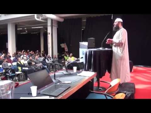 Start Practicing Islam Before it's Too Late - Sh. Dr. Haitham al-Haddad