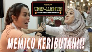 Video Games yang Bikin Emosi! | Chef-llenge MasterChef Indonesia MP3, 3GP, MP4, WEBM, AVI, FLV Mei 2019