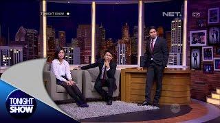 Video Gracia Indri bicara tentang persiapan pernikahannya bersama David NOAH MP3, 3GP, MP4, WEBM, AVI, FLV Desember 2017