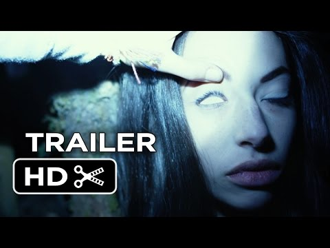 Nightlight Official Trailer #1 (2015) – Shelby Young, Chloe Bridges Horror Movie HD