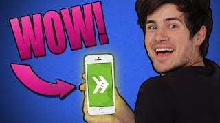 SWEET MOBILE ONLINE SMOSH HUB
