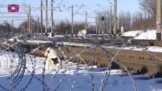 """Лента новостей на """"Новороссия ТВ"""" 21 февраля 2017 года"""