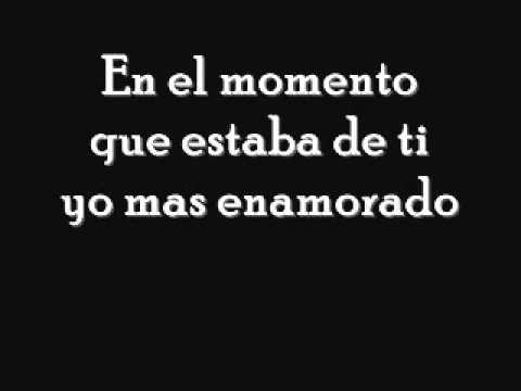 Pedro Arroyo-Tu Ausencia Letra (With Lyrics).wmv (видео)
