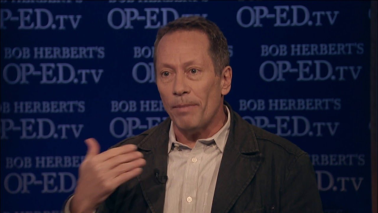 America's Economic Scene with Eduardo Porter | Bob Herbert's Op-Ed.TV