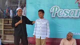 Video Ustadz Yusuf Mansur - Pembukaan Pesantren Holiday Des 2017 MP3, 3GP, MP4, WEBM, AVI, FLV Mei 2019