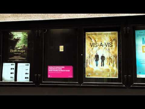 HT Kino plakat