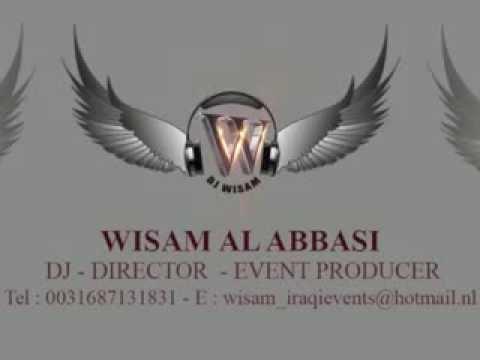 DJ Wisam - Mix Arabic Greatest Hits in the History (old songs ) ميكس روائع كبار الطرب العربي