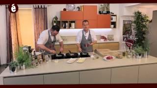 Ospite in Cucina - FILETTO NOCI E GORGONZOLA con Enrico Tolusso