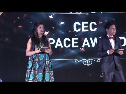 (1st CEC Space Award & Cultural Show At Hyatt... 11 min)
