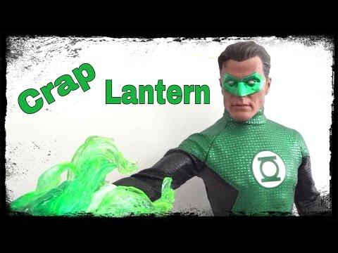 Sideshow - SS100335 - DC Comics: Green Lantern - Echelle 1/6