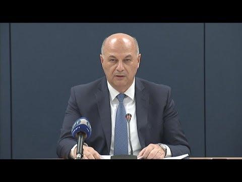 Κορωνοϊός – Τσιάρας: Το σχέδιο του Υπουργείου Δικαιοσύνης για την επαναλειτουργία των δικαστηρίων