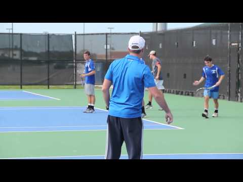 Islanders Tennis Home Opener Preview