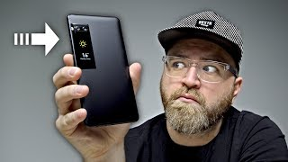 Video The Unique Smartphone You Should Know About... MP3, 3GP, MP4, WEBM, AVI, FLV Oktober 2018