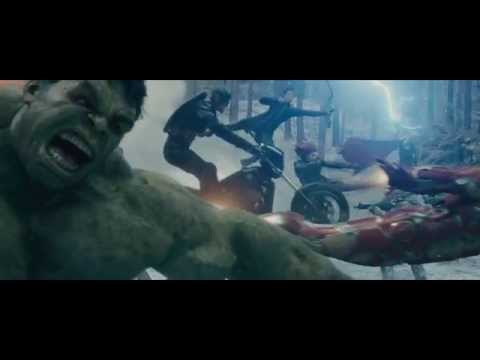 Avengers: Age of Ultron (TV Spot '10 Days')