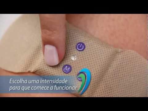 TANYX® - TENS TECHNOLOGY - Vídeo como usar seu aparelho