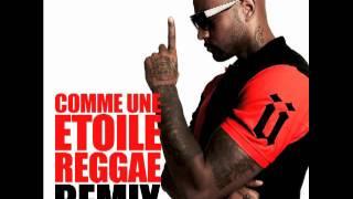 Booba - Comme Une Etoile Reggae Remix