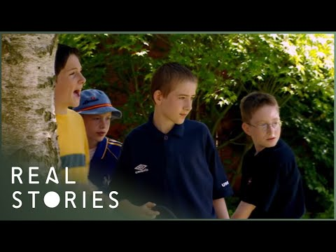 Boys Alone (Social Experiment Documentary) - Real Stories