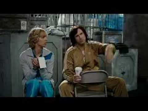 Blades of Glory (Trailer)