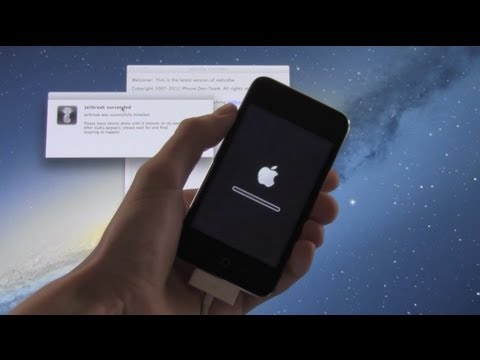 5.1.1 - WATCH FIRST For More Updates, Follow Me On Twitter: http://twitter.com/#!/iCrackUriDevice NEW Redsn0w for iOS 5.1.1 and written untethered Jailbreak instruct...