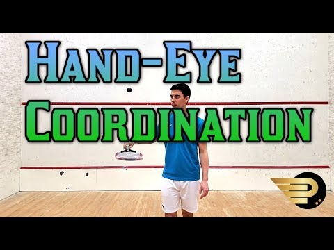 How To Improve Hand-Eye Coordination?