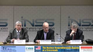 Panel IV: The International Atomic Energy Agency (IAEA)