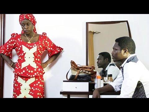 mijina bai isa mutum ya sami ciki ba - Hausa Movies 2020 | Hausa Film 2020