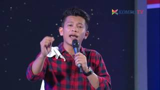 Video Boris Bokir: Prinsip Mahasiswa (SUPER Stand Up Seru Spesial Palembang) MP3, 3GP, MP4, WEBM, AVI, FLV Januari 2018