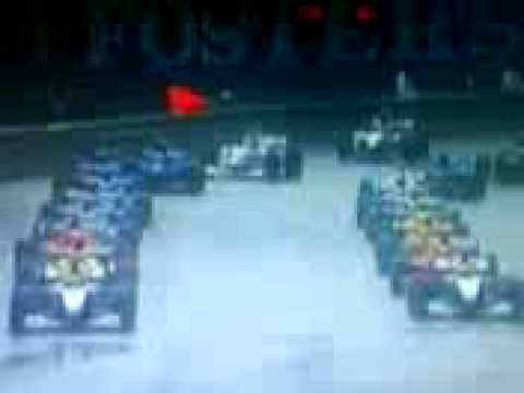 Gp Belgio 1998 – L'incidente più grande e quello più clamoroso della Formula Uno