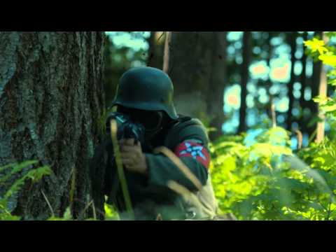 Devils of War - Trailer