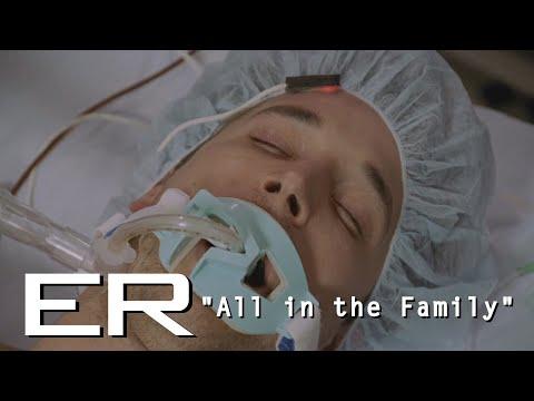 Carter in Surgery | ER
