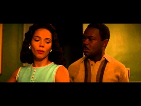 Selma (Featurette 'Carmen Ejogo as Coretta Scott King')