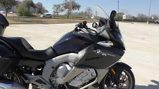 5. Z21130   2012 BMW K1600GTL - Used motorcycles for sale