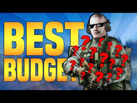 Escape From Tarkov | Best Budget Build 2020