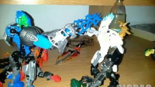 Hero's Ep3 strak #picpac #lego