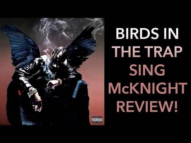 Travis Scott – Birds In The Trap Sing McKnight (BITTSM