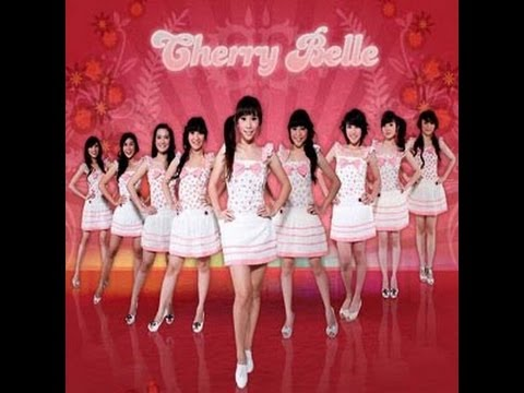 Download Video Diam Diam Suka - Cherybelle - Official Original Music Video