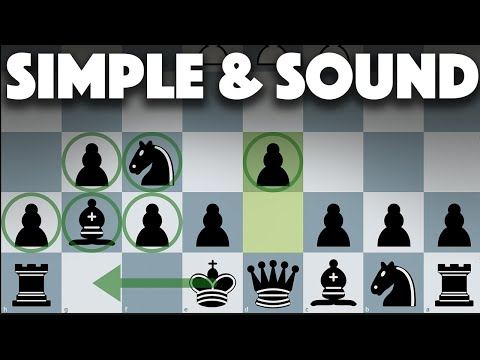 Basic Openings for Black | Sicilian Dragon & King's Indian | Chess with David Pakman