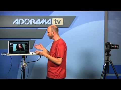 Tether Tools: Product Reviews: Adorama Photography TV