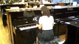 Download Lagu 【アップライトピアノ】YU11(ヤマハ中古ピアノ) Mp3