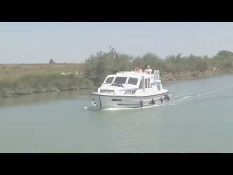 Le Boat | Discover the Camargue