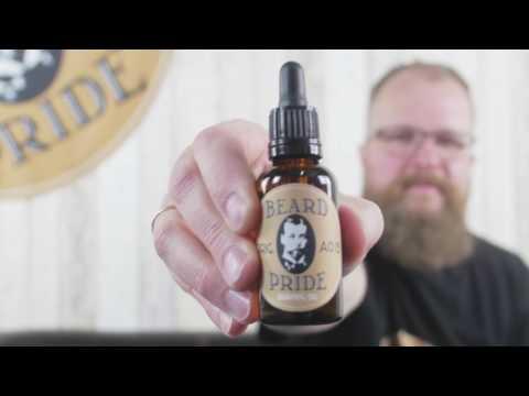 Rasieröl Produktvideo | Beardpride