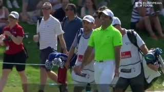 Molinari hole in one
