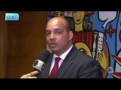 Operação Antidesmonte: Justiça determina afastamento do prefeito de Telha