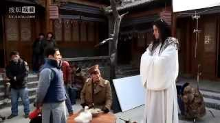 [Mike D. Angelo] Behind the Scene 2 - WU XIN:The Monster Killer