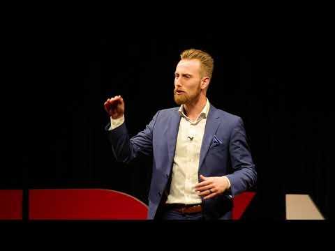 Check Yourself - Accountability  | Charlie Johnson | TEDxNormal
