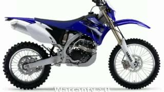7. 2004 Honda CR 85R - Features